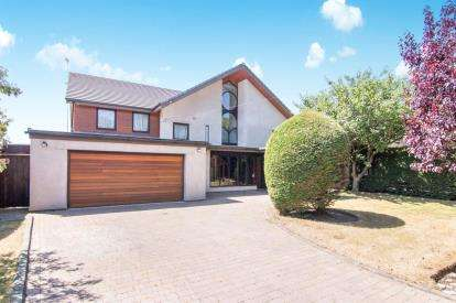 6 Bedrooms House for sale in Dowhills Road, Liverpool, Merseyside, L23