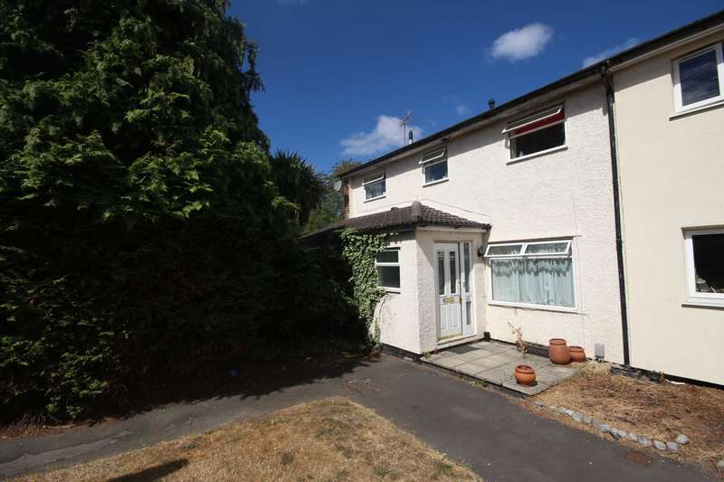 3 Bedrooms End Of Terrace House for sale in Aysgarth, Bracknell