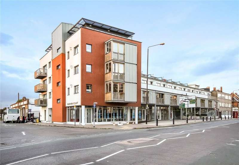 4 Bedrooms Flat for sale in Blenheim Court, 20 Denham Street, Greenwich, London, SE10