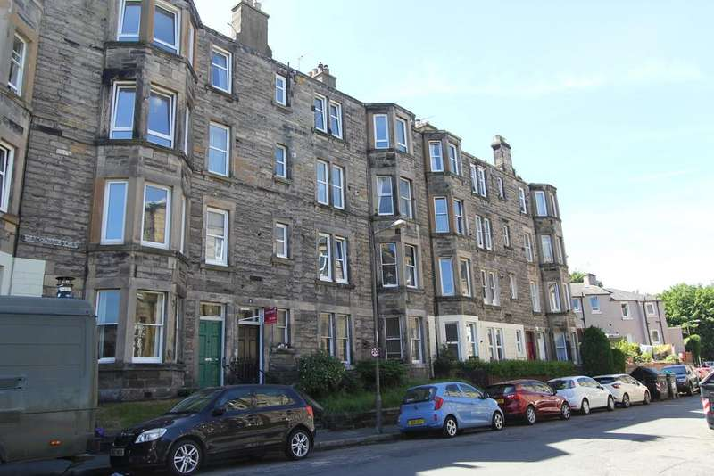 1 Bedroom Flat for sale in 8 Meadowbank Crescent, Meadowbank, Edinburgh, EH8