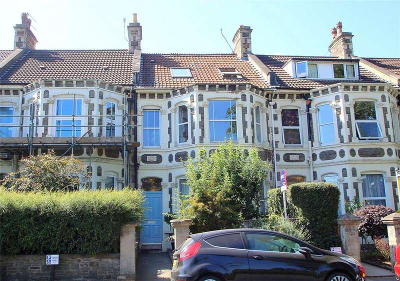 5 Bedrooms Terraced House for sale in Coronation Road, Southville, BRISTOL, BS3