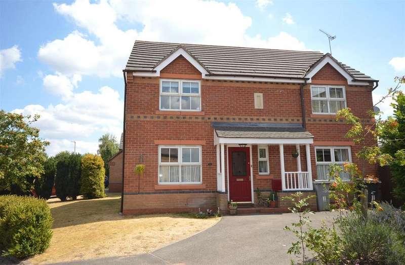 4 Bedrooms Detached House for sale in Milton Way, Ettiley Heath, Sandbach