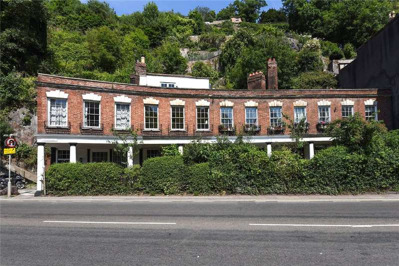 2 Bedrooms Property for sale in Hotwell Road Bristol Somerset BS8