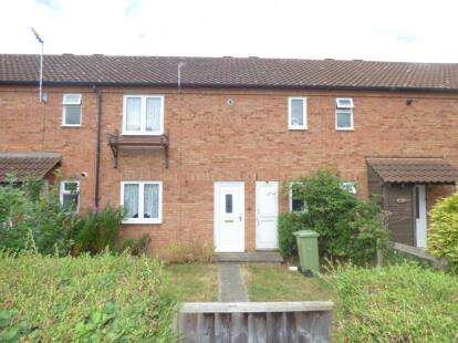 3 Bedrooms House for sale in Armourer Drive, Neath Hill, Milton Keynes