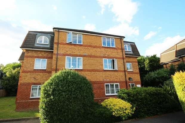 2 Bedrooms Flat for sale in Buckleigh House, Wimbledon, Greater London, SW19 1UJ