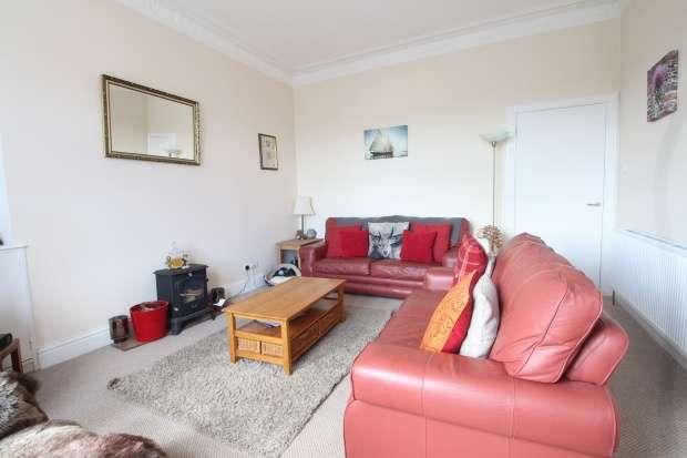3 Bedrooms Flat for sale in Main Street, Prestwick, Ayrshire, KA9 1NX
