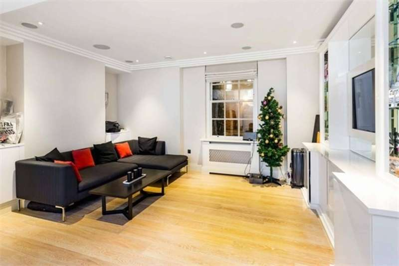3 Bedrooms Apartment Flat for sale in Manor Apartments, Abbey Road, NW8 0AR