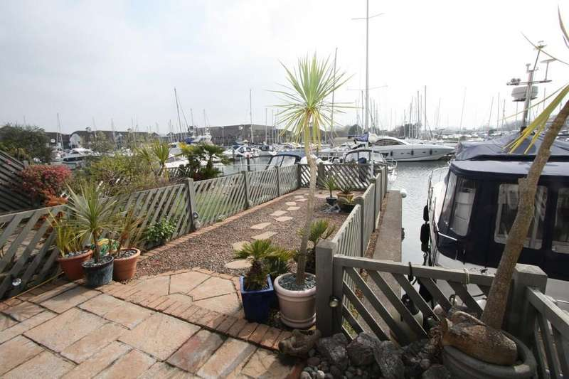 3 Bedrooms Town House for sale in Bryher Island, Port Solent, Portsmouth