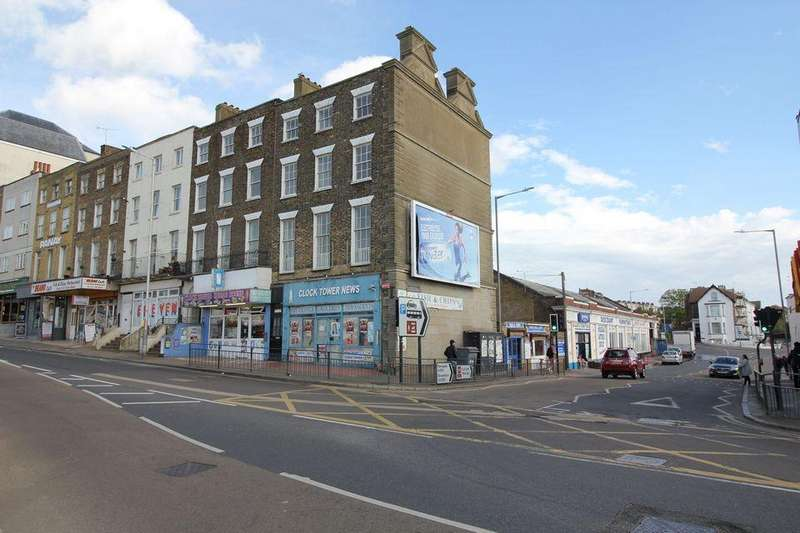 10 Bedrooms Block Of Apartments Flat for sale in Marine Gardens, Margate