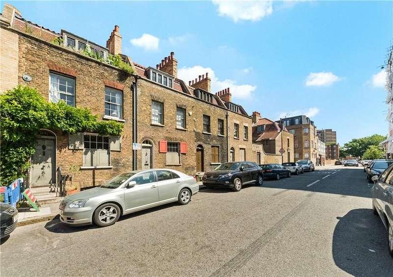 4 Bedrooms House for sale in Varden Street, Whitechapel, London, E1