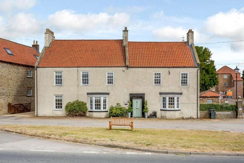 5 Bedrooms Detached House for sale in Mulberry House, Scorton, Nr Richmond