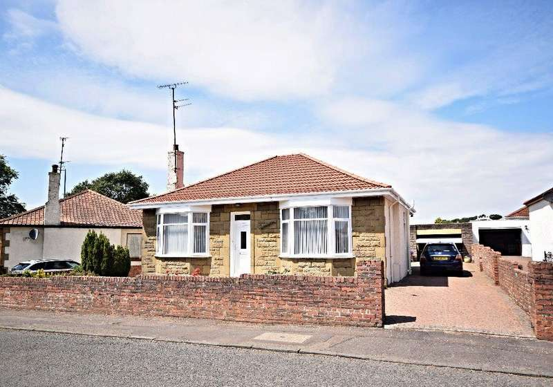 3 Bedrooms Bungalow for sale in Birch Road , Ayr, South Ayrshire, KA7 3TG