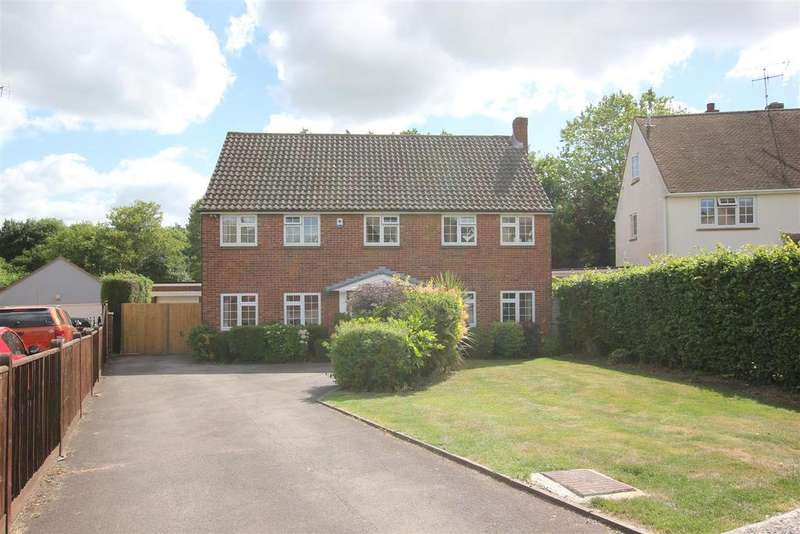 6 Bedrooms Detached House for sale in Great Baddow, Chelmsford