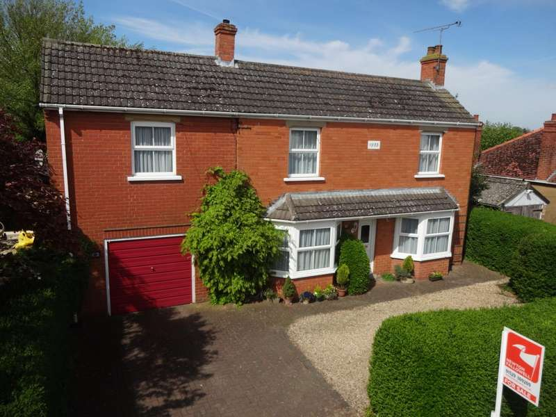 5 Bedrooms Property for sale in Hale Road, Heckington