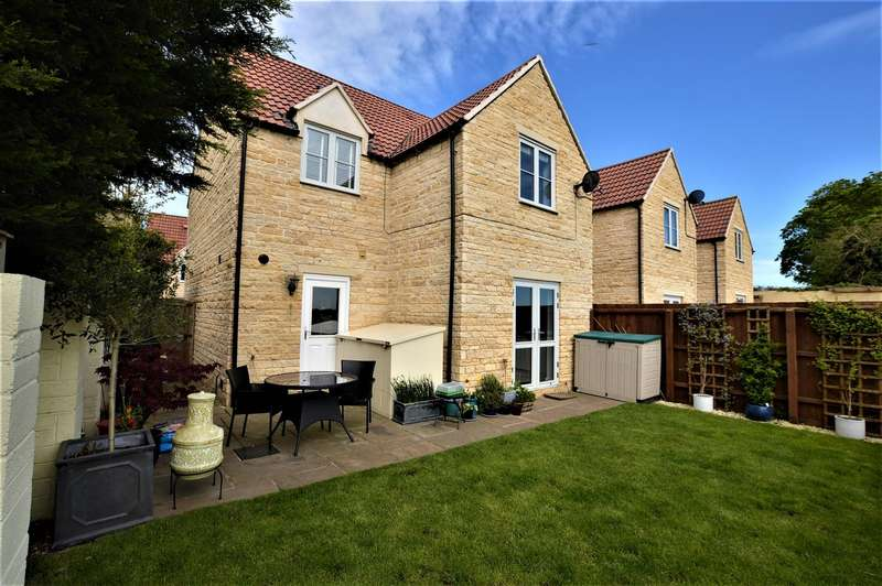 3 Bedrooms Property for sale in Field Close, Collyweston, Stamford