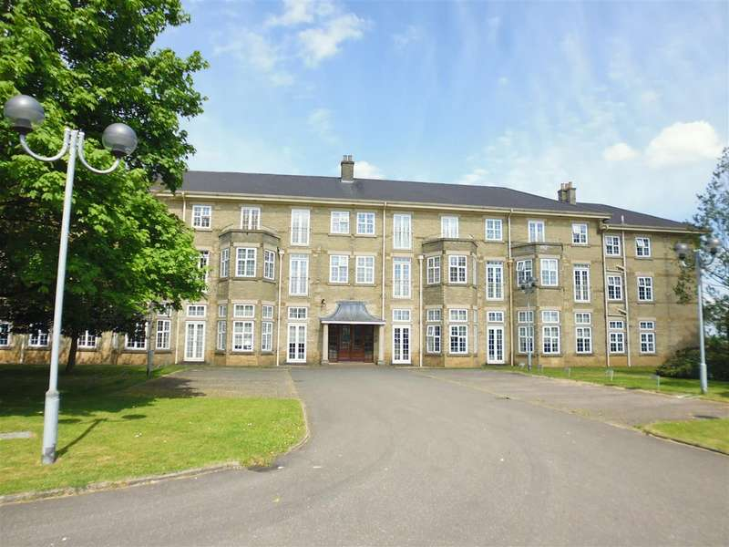 1 Bedroom Apartment Flat for sale in Chichester Road, Bracebridge Heath, L...