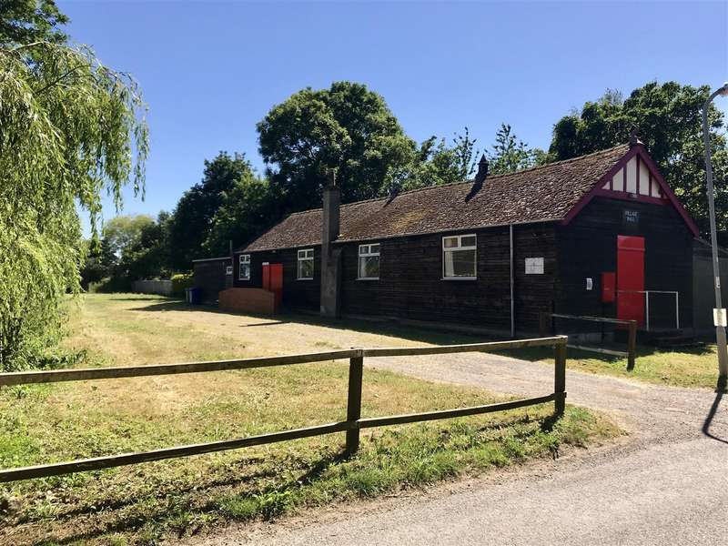 Property for sale in Davids Lane, Benington, Boston