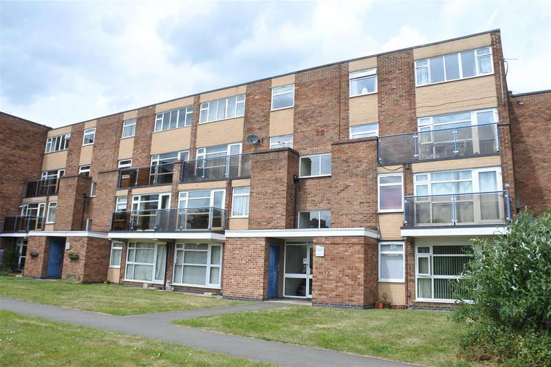 3 Bedrooms Apartment Flat for sale in New Street, Melton Mowbray