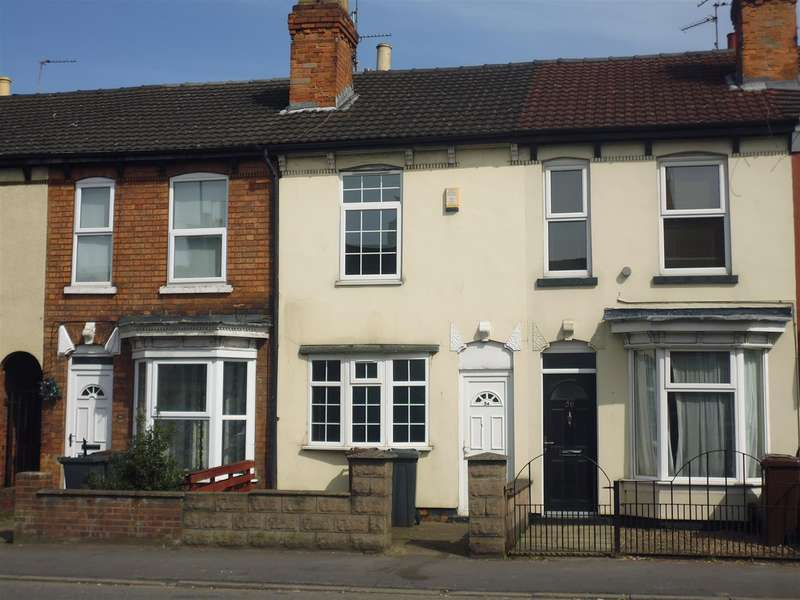 2 Bedrooms Terraced House for sale in Newark Road, North Hykeham, Lincoln