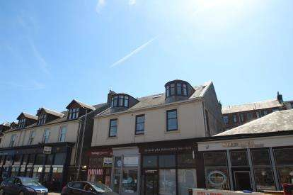 1 Bedroom Flat for sale in Grey Place, Greenock
