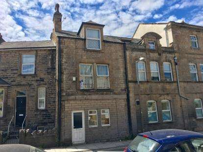 5 Bedrooms Terraced House for sale in West Road, Lancaster, Lancashire, LA1