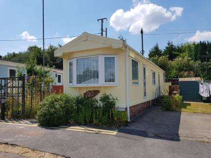 1 Bedroom Mobile Home for sale in Winchester Road, Fair Oak, Eastleigh