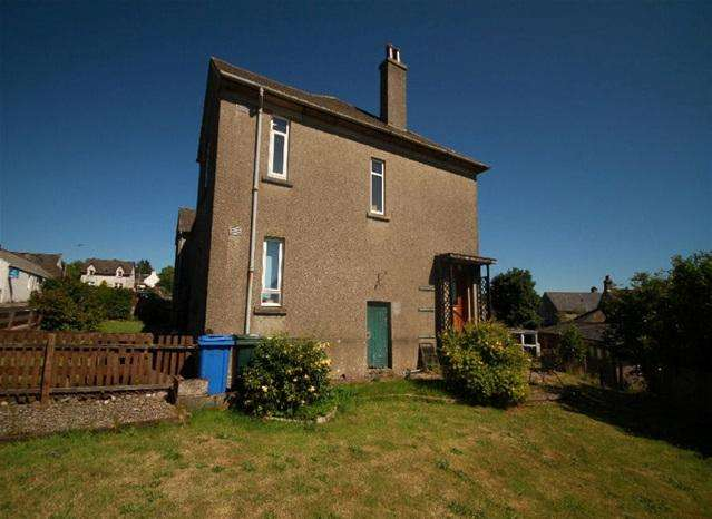 2 Bedrooms Flat for sale in 2, Manse Brae, Lochgilphead