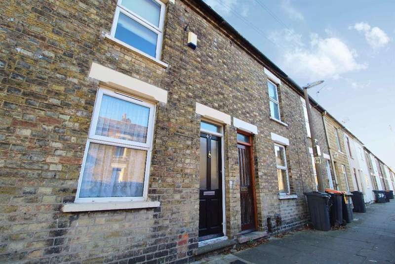 3 Bedrooms End Of Terrace House for sale in Althorpe Street, Bedford, Mk42