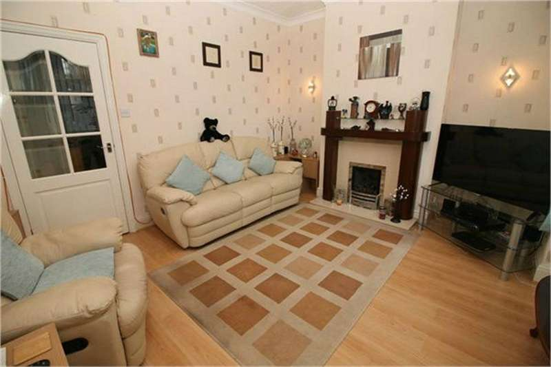 3 Bedrooms Semi Detached House for sale in Elgin Street, Halliwell, BOLTON, Lancashire