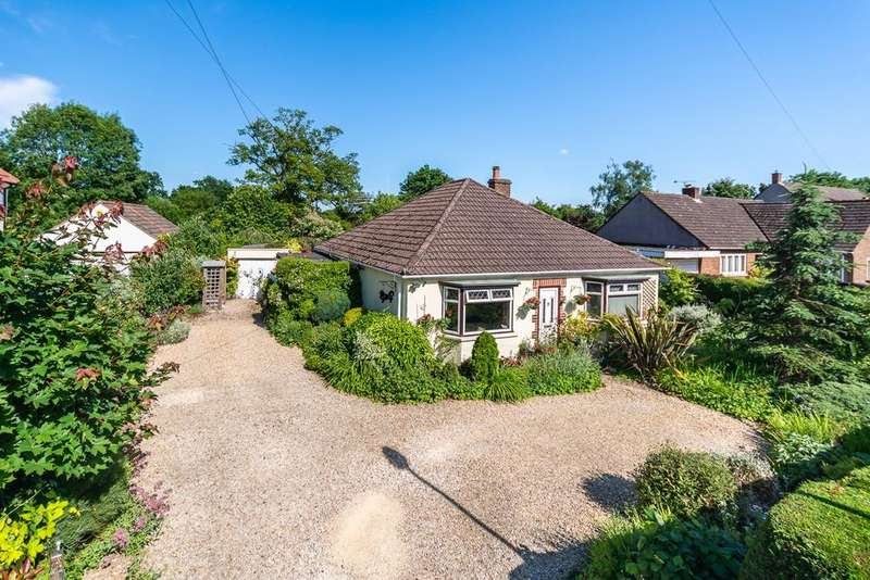 3 Bedrooms Bungalow for sale in North Road, Engine Common , Bristol, BS37