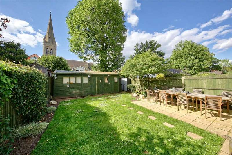 7 Bedrooms Semi Detached House for sale in Ditton Road, Surbiton, KT6