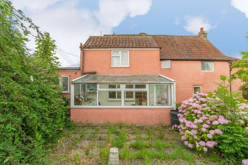 2 Bedrooms Cottage House for sale in Common Road, Hanham, Bristol, BS15