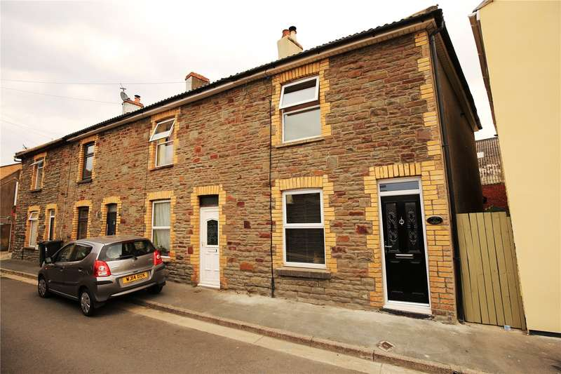 2 Bedrooms Property for sale in York Road Staple Hill Bristol BS16