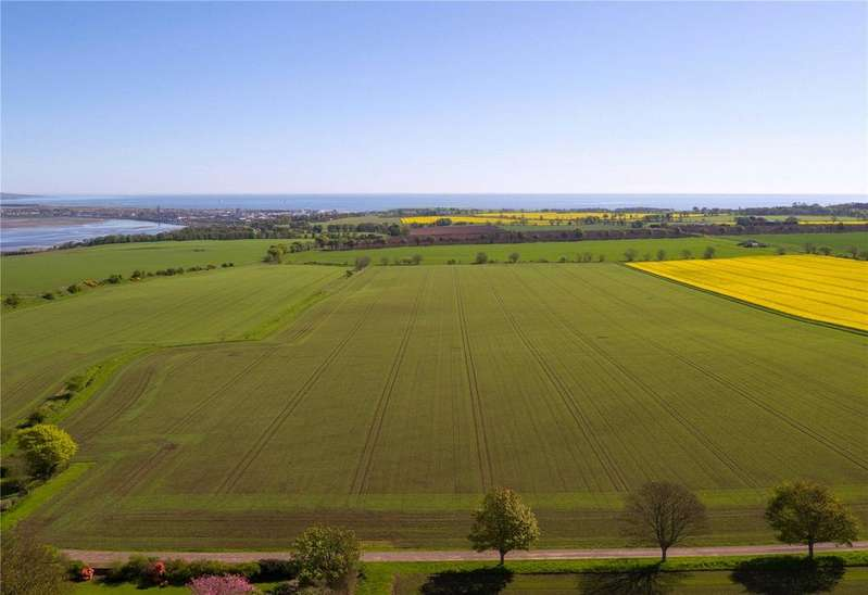 Land Commercial for sale in Lot 2- Land At West Mains Of Rossie, Montrose, Angus, DD10
