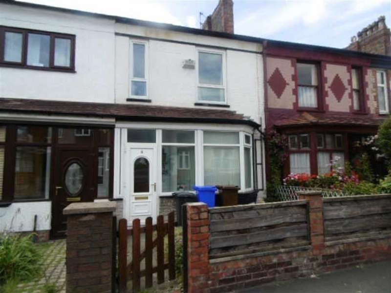 4 Bedrooms Terraced House for sale in Winchester Road, Salford