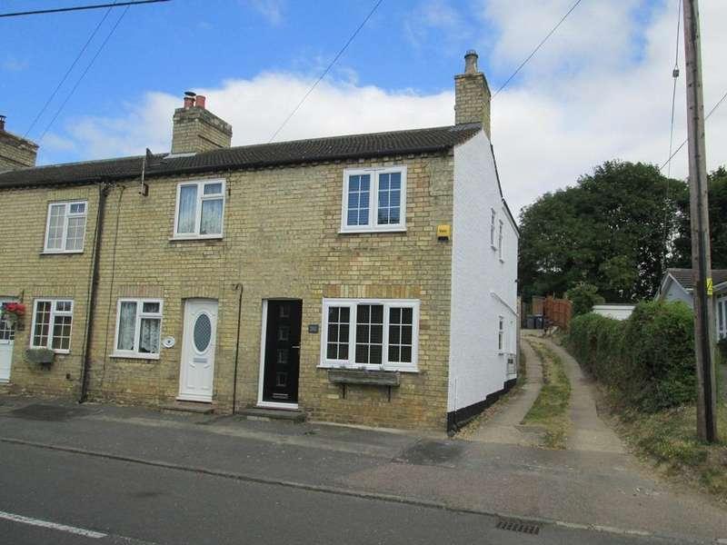 2 Bedrooms Cottage House for sale in High Street, Wrestlingworth SG19