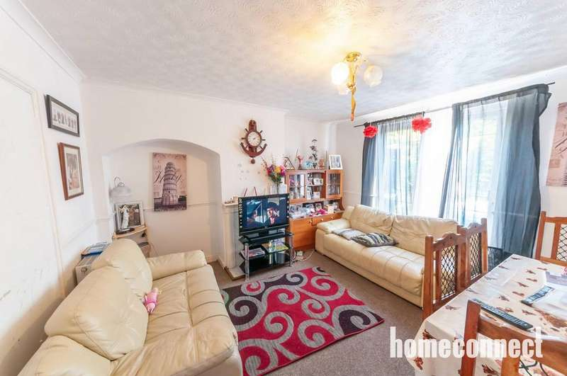 3 Bedrooms End Of Terrace House for sale in Maxey Road, Dagenham, RM9