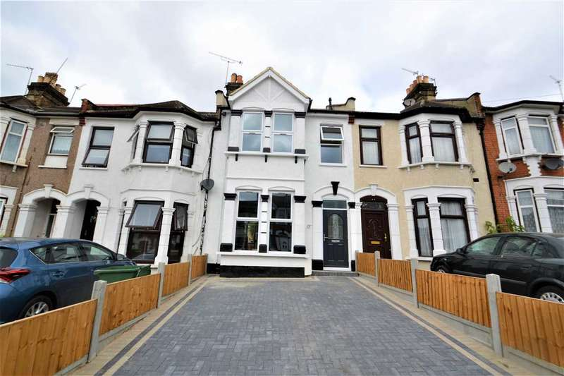 5 Bedrooms Terraced House for sale in Mayfair Avenue, Ilford