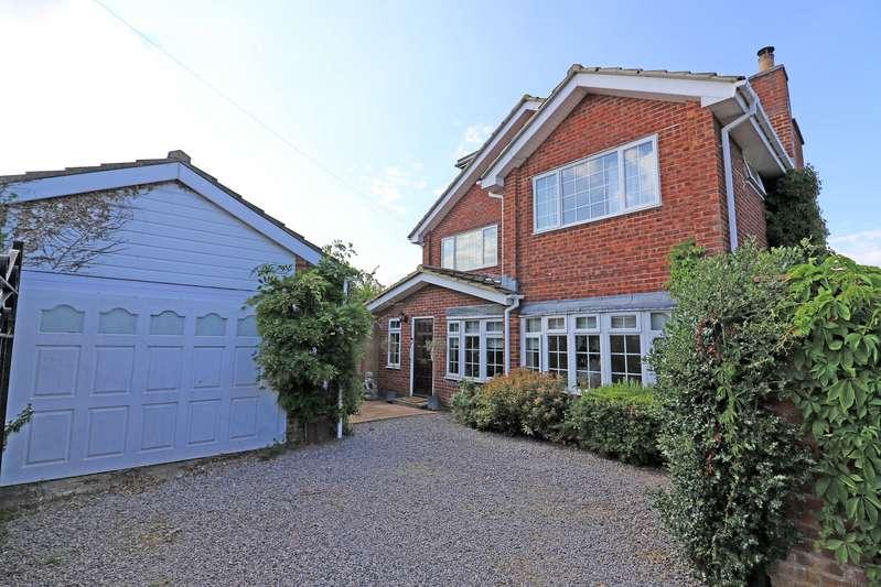7 Bedrooms Property for sale in High Street, Haydon Wick