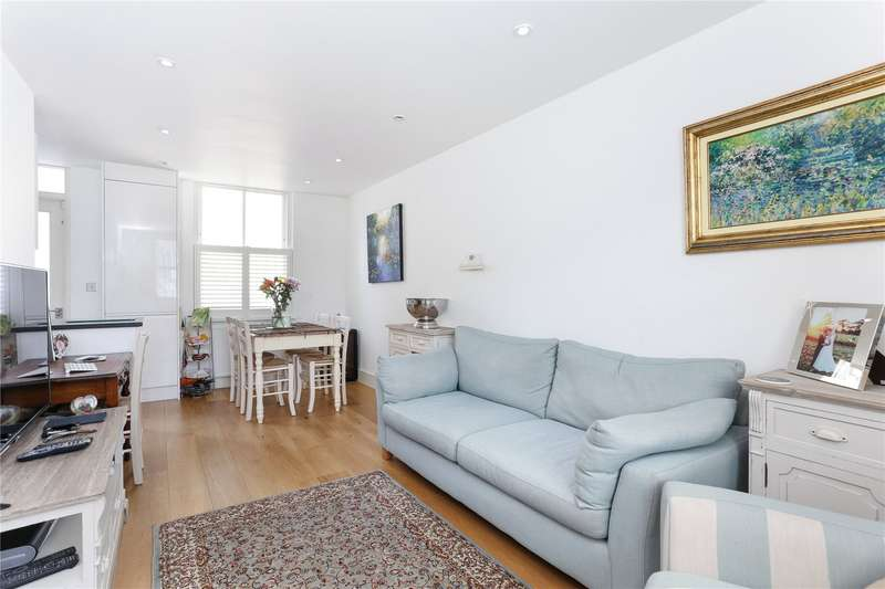 3 Bedrooms House for sale in Banim Street, Chiswick, London, W6