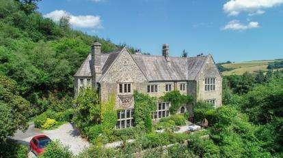 4 Bedrooms Semi Detached House for sale in Two Waters Foot, Liskeard, Cornwall