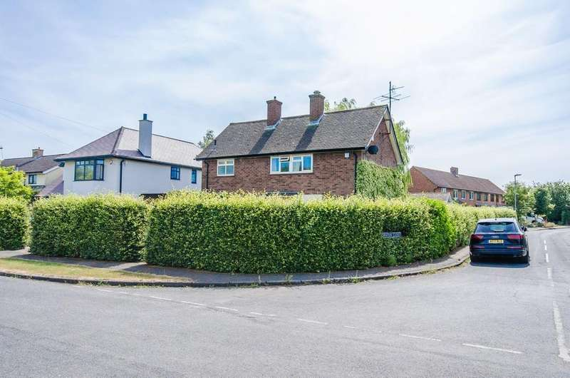 3 Bedrooms Detached House for sale in Thornton Way, Girton
