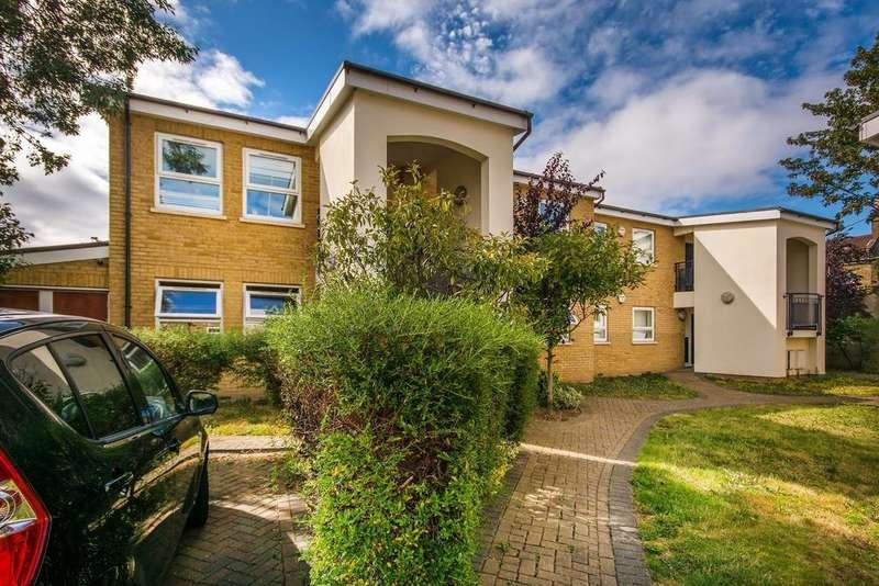 2 Bedrooms Flat for sale in Silkin Mews Peckham SE15