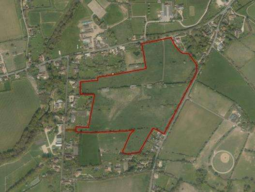 Farm Commercial for sale in Cops Manor Farm, Paley Street, Maidenhead
