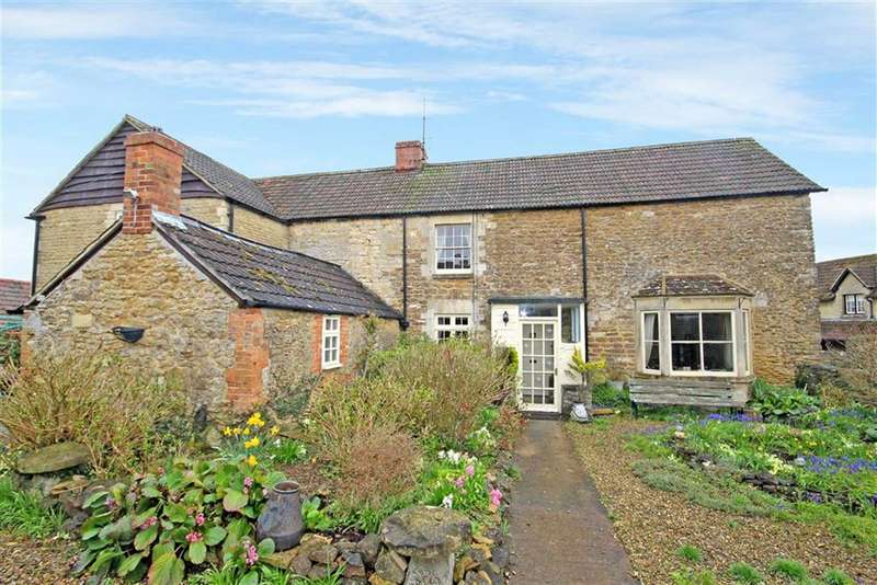 4 Bedrooms Cottage House for sale in Bremhill, Calne, Wiltshire