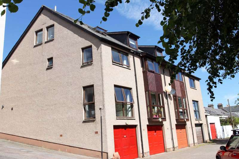 4 Bedrooms Town House for sale in Harbour Street, Nairn