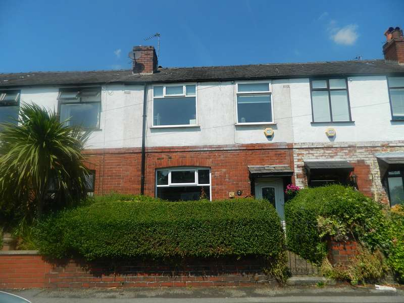 3 Bedrooms Property for sale in Belgrave Street, Radcliffe, Manchester, M26