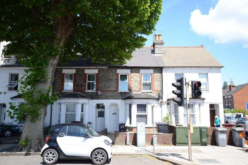 4 Bedrooms Town House for sale in Vastern Road, Reading