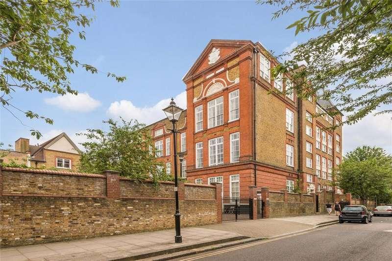 1 Bedroom Flat for sale in Wollaton House, Batchelor Street, London