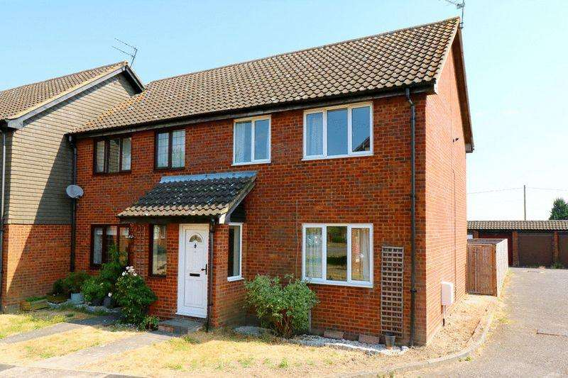 3 Bedrooms End Of Terrace House for sale in Cheddington